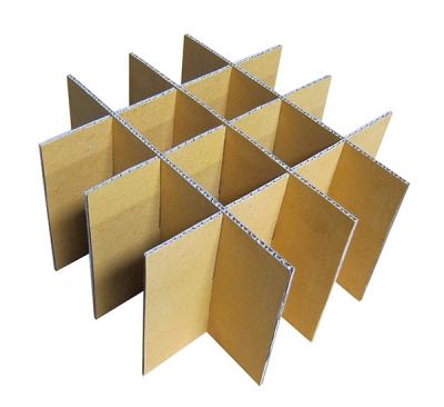Vách ngăn carton